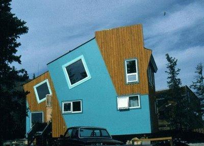 Maison insolite Maison15