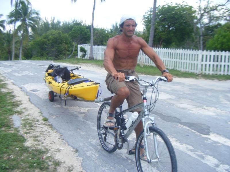 Cyclo Kayak Kayak_10
