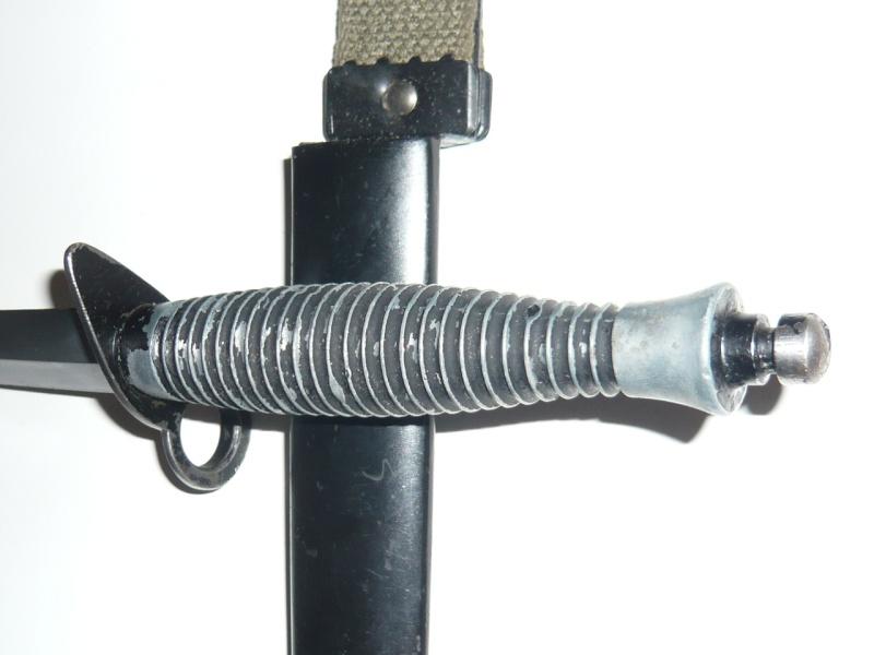 Baionnette USM1 L1000513