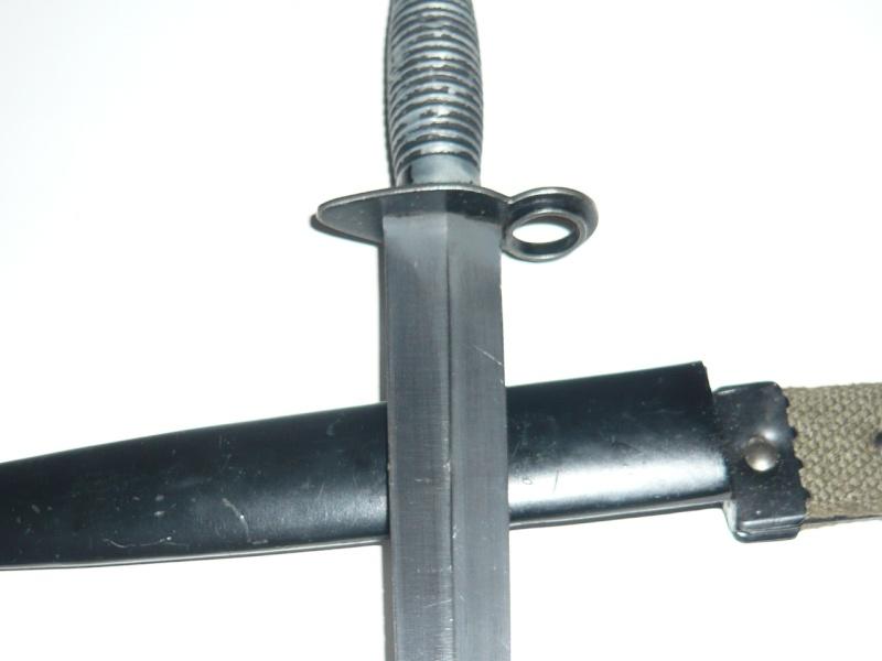 Baionnette USM1 L1000518