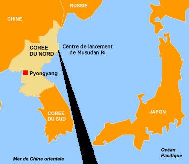 Unha-2 (Kwangmyŏngsŏng-2) - 5.4.2009 Coree_10