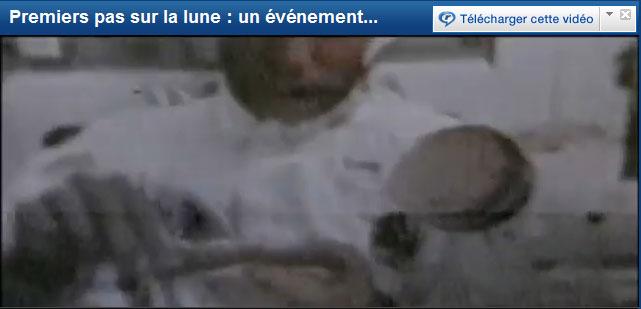 TF1 - 20 juillet 09 - quelqu'un a-t-il récupéré quelque chose ? Tf110