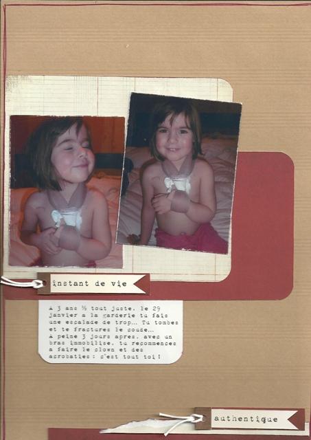 Family diary de TWIBADY - MAJ 8/06 Numari18