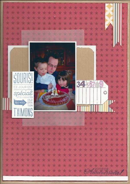 Family diary de TWIBADY - MAJ 8/06 Numari20