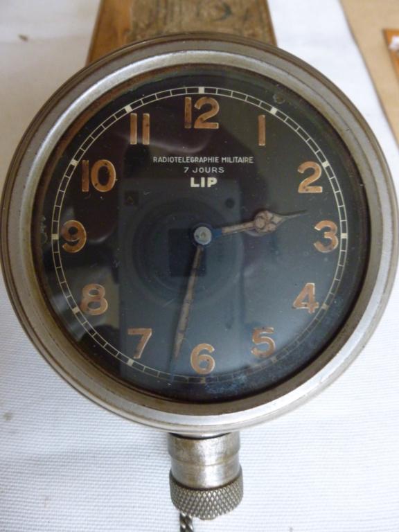 Les montres d'aéronef Type 20 de Zenith  - Page 2 P1030027