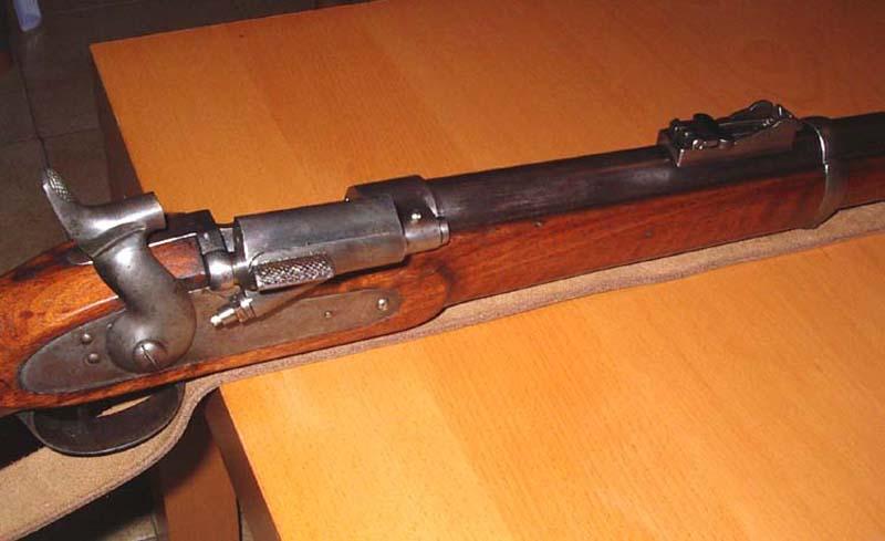 Un autre Snider, belge ? Fusil_10