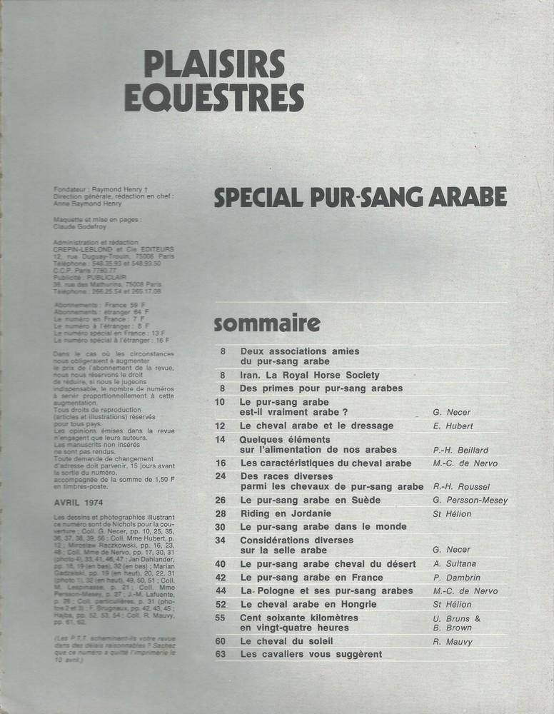 Revue collector 19740411