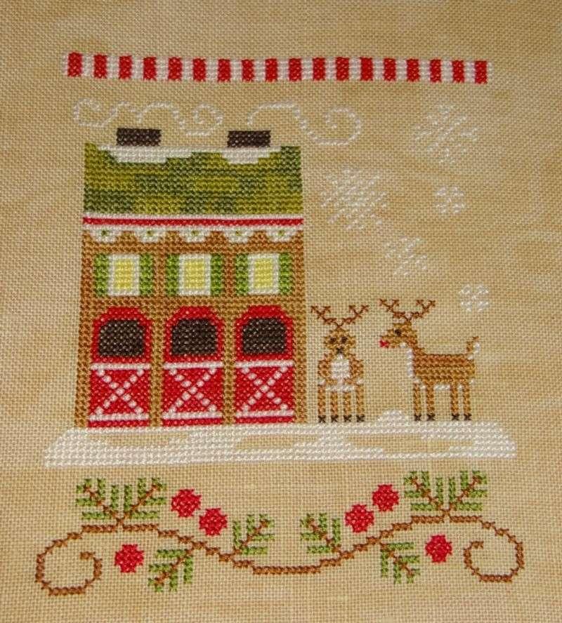 Santa's village CCN - Page 11 Dsc02422