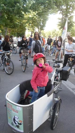 Fête du vélo et Vélorution universelle 2013 Sam_0811