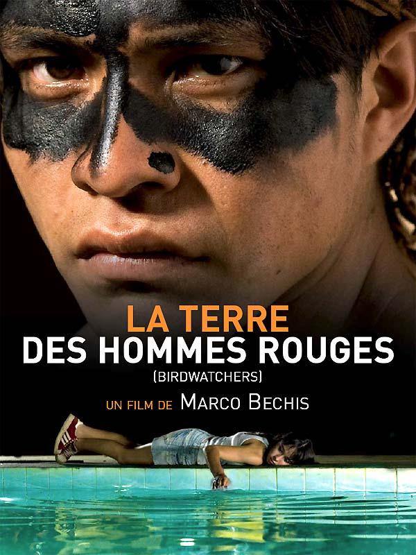 Film : La Terre des hommes Rouges 13842210