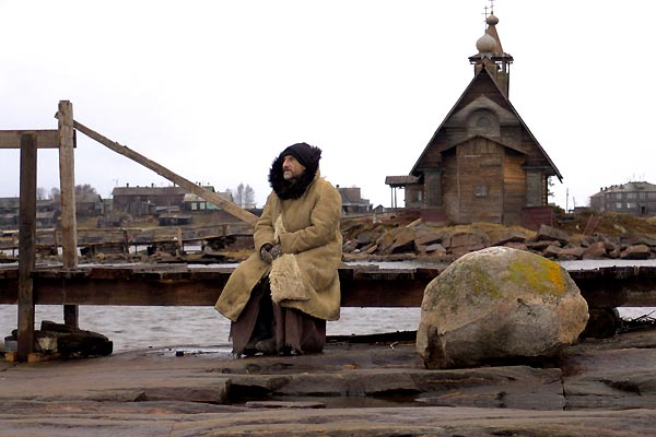 Film : L'Ile, Un film russe de Pavel Lounguine 18864612