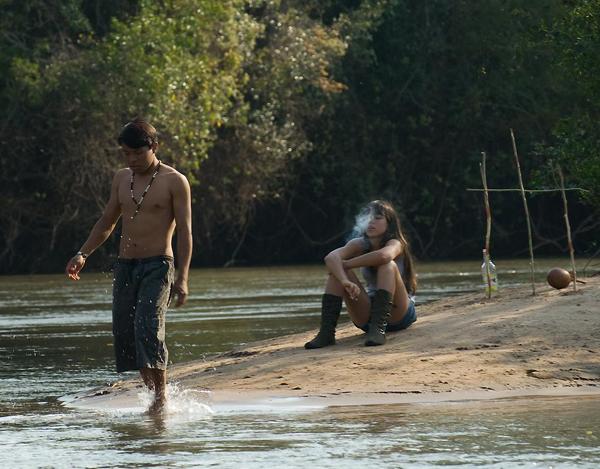 Film : La Terre des hommes Rouges 21473_13