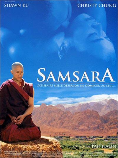 Film : SAMSARA Affg1610