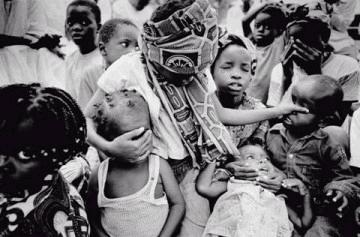 Enfant et Médiumnité en Afrique Enfant10