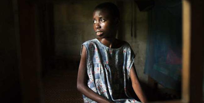 Enfant et Médiumnité en Afrique Mary-s10
