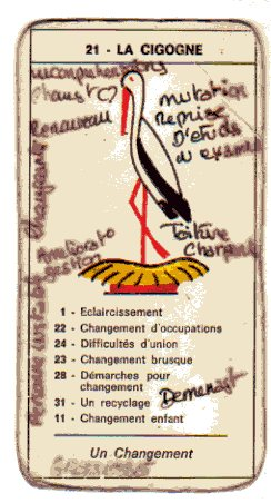 Les Cartes de Mariana Oracle73