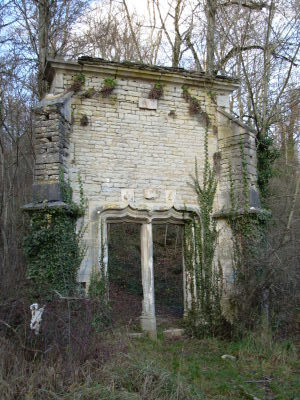 Porte du diable (Plombière-lès-Dijon) Porte_10