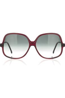 Pictures of Victoria wearing dVb eyewear 41565_10