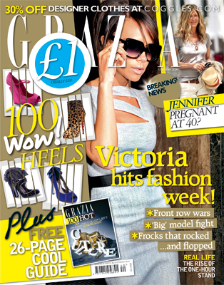Victoria in some NEW magazines covers - Page 23 Main_110