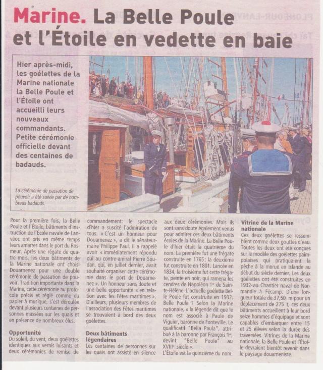 [Vie des ports] LE PORT DE DOUARNENEZ - Page 2 Image-64