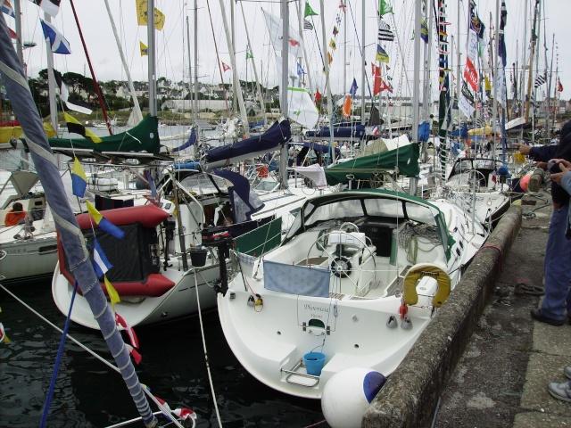 [Vie  des ports] LE PORT D'AUDIERNE - Page 2 Imgp1516
