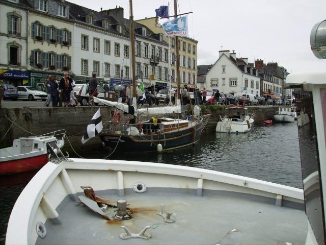 [Vie  des ports] LE PORT D'AUDIERNE - Page 2 Imgp1521