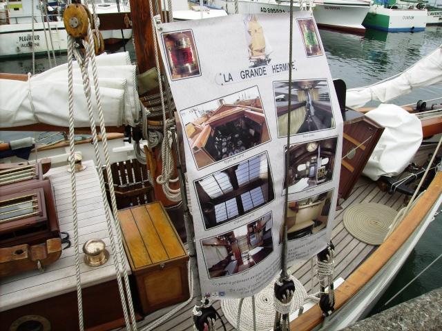 [Vie  des ports] LE PORT D'AUDIERNE - Page 2 Imgp1526