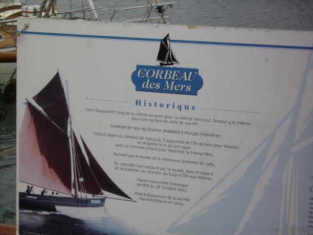 [Vie  des ports] LE PORT D'AUDIERNE - Page 2 Imgp1533