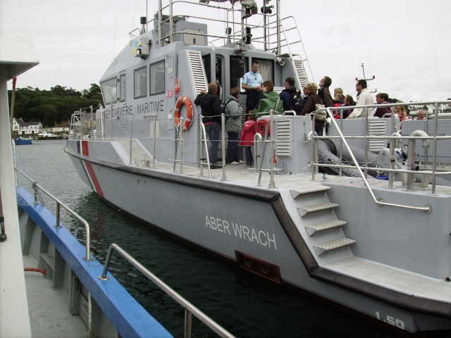 [ Divers Gendarmerie Maritime ] Moyens nautiques de la Gendarmerie - Page 2 Imgp1567