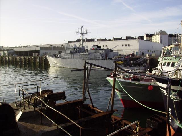 [Vie des ports] LE PORT DE DOUARNENEZ Imgp1811
