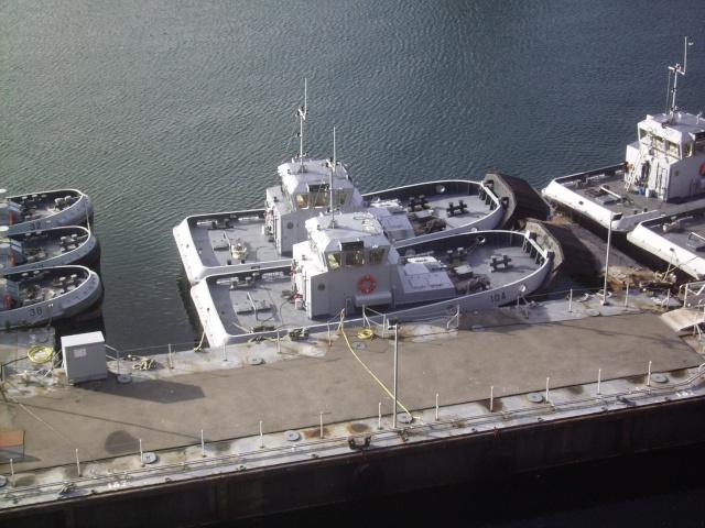 [Les ports militaires de métropole] Port de Brest - TOME 1 - Page 3 Imgp2221