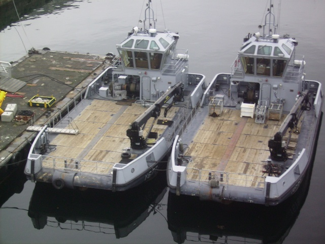 [Les ports militaires de métropole] Port de Brest - TOME 1 - Page 3 Imgp2236