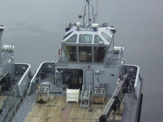 [Les ports militaires de métropole] Port de Brest - TOME 1 - Page 3 Imgp2237
