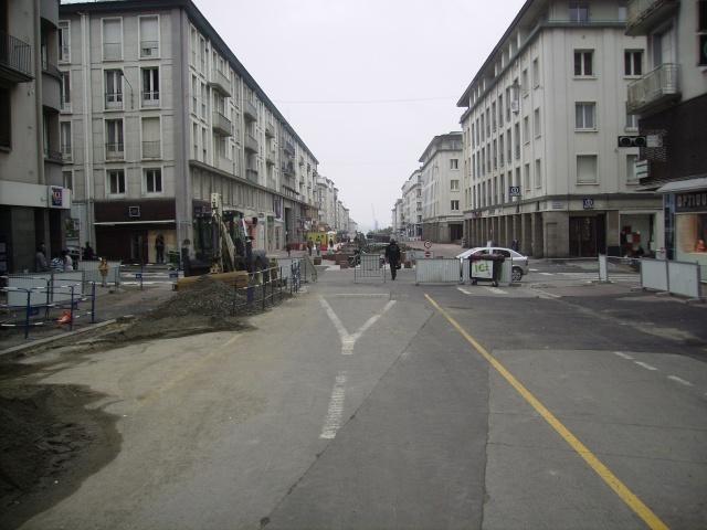 [Les ports militaires de métropole] Port de Brest - TOME 1 - Page 3 Imgp2249
