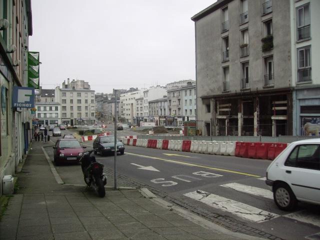 [Les ports militaires de métropole] Port de Brest - TOME 1 - Page 3 Imgp2312