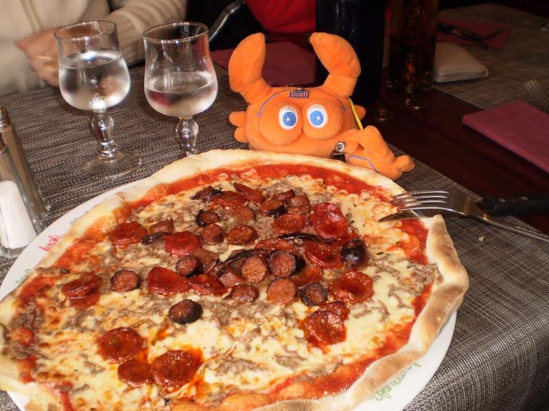 Nono et Nenette a Toulouse pour les ABD 2015 Buell_31