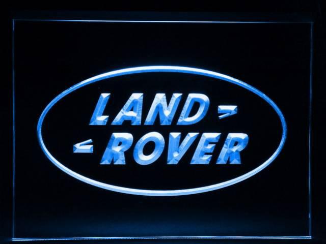 [Logo] Land rover 11598810