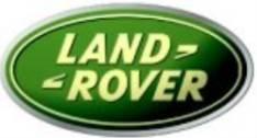 [Logo] Land rover Logo10
