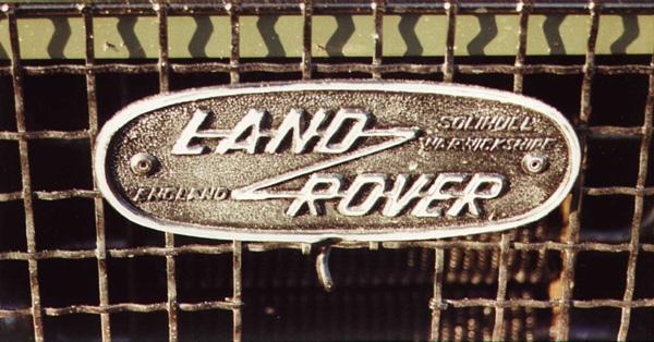 [Logo] Land rover Logolr10