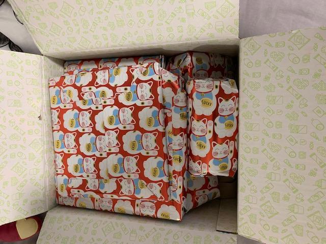 Père-Noël Surprise 2019 - Inscriptions closes - A vous de jouer  - Page 3 Img_4011