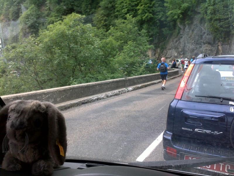 LA GRANDE ROUTE DES ALPES - La Route des Grandes Alpes - Page 3 37466210