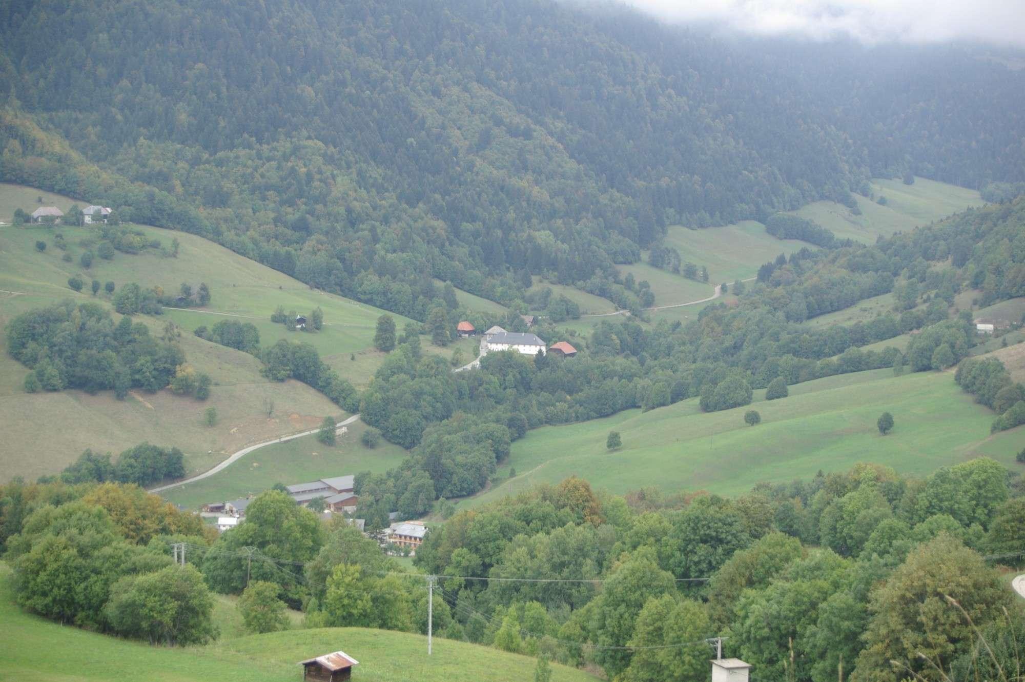 La Route des Grandes Alpes - Page 7 Imgp5210