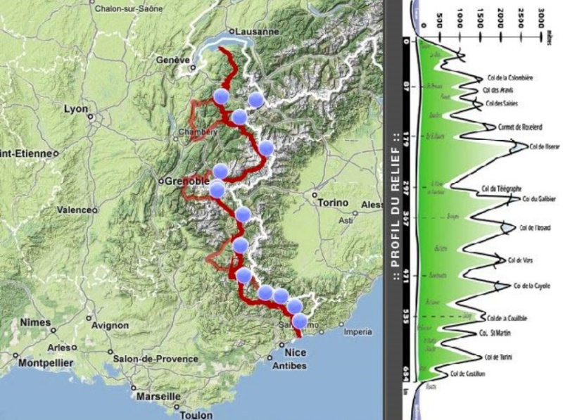 La Route des Grandes Alpes Sans_142