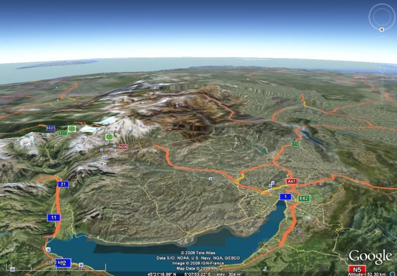 La Route des Grandes Alpes Sans_144
