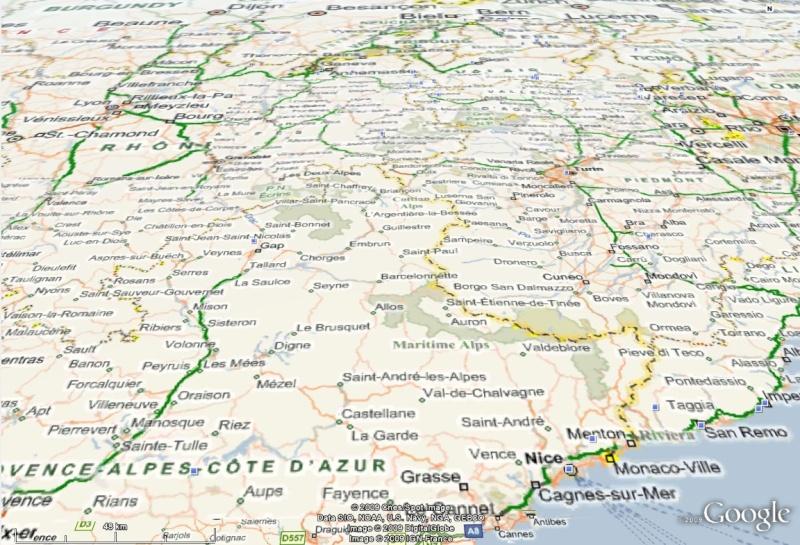 La Route des Grandes Alpes Sans_149