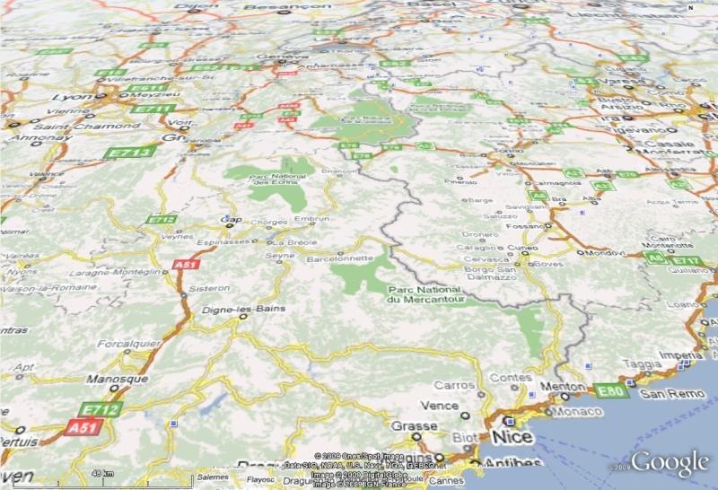 La Route des Grandes Alpes Sans_150