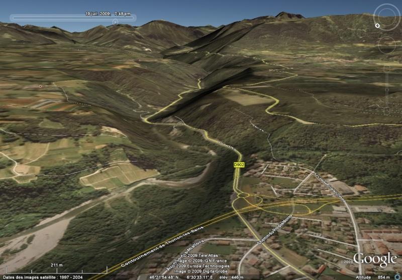 La Route des Grandes Alpes Sans_157