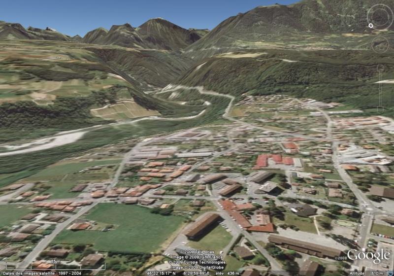 La Route des Grandes Alpes Sans_158