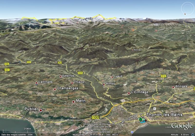 La Route des Grandes Alpes Sans_163