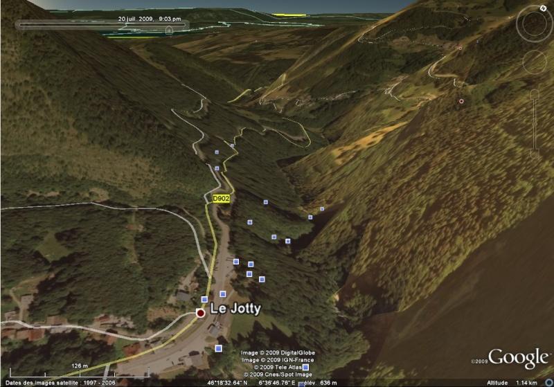 La Route des Grandes Alpes Sans_164